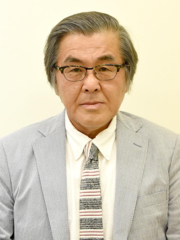 教授 井上 雅勝