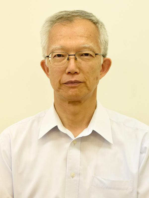 教授 菊地 博
