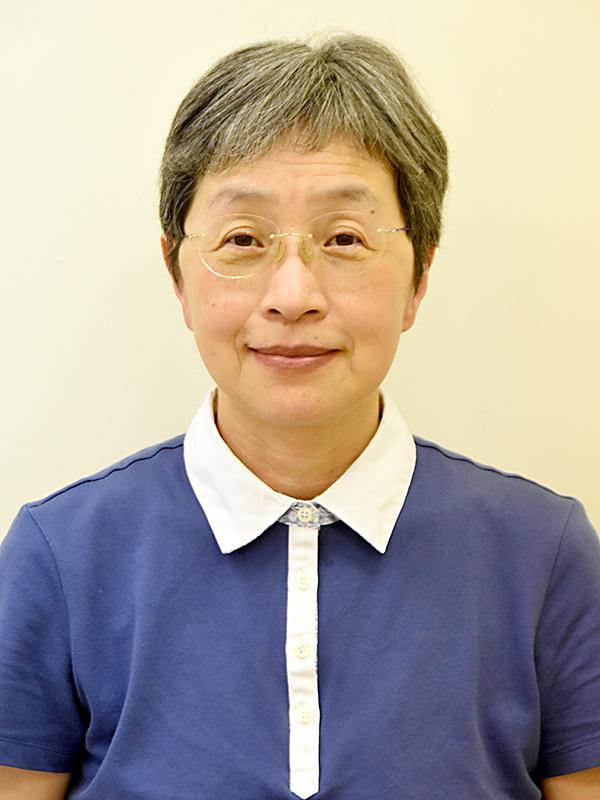 教授 小松 正子