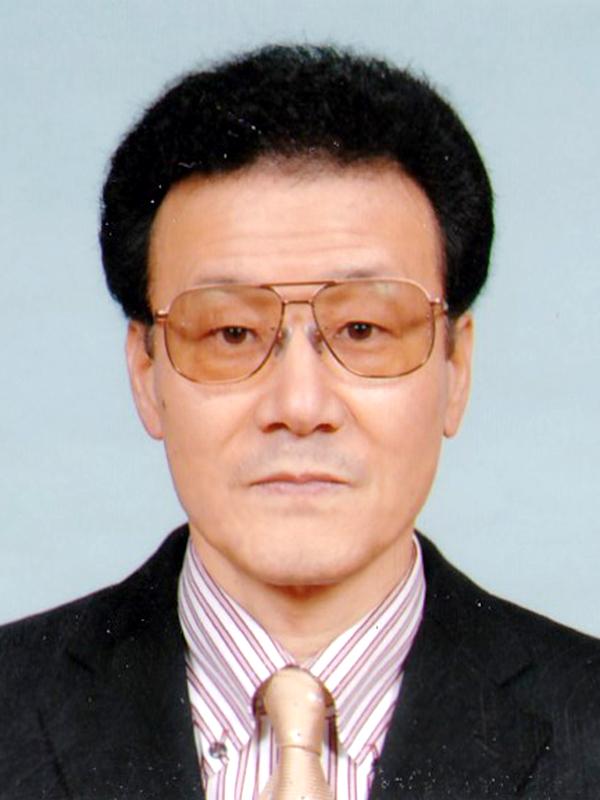 教授 志賀野 博