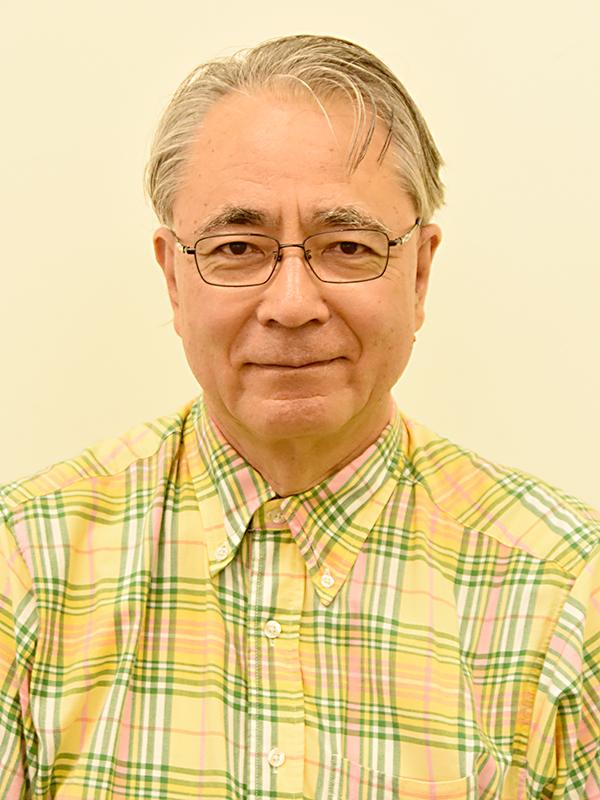 教授 高成田 享