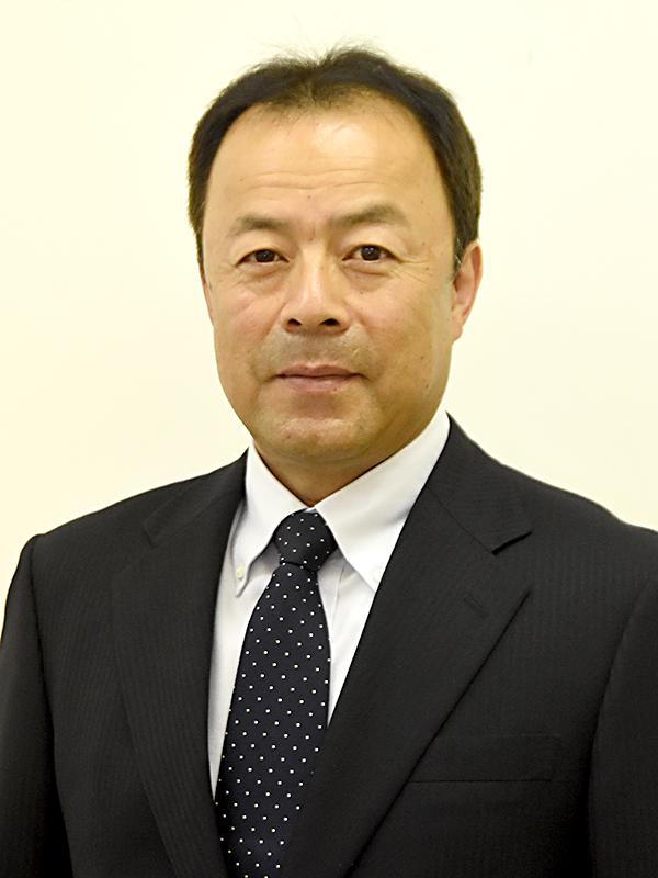 教授 高橋 弘彦