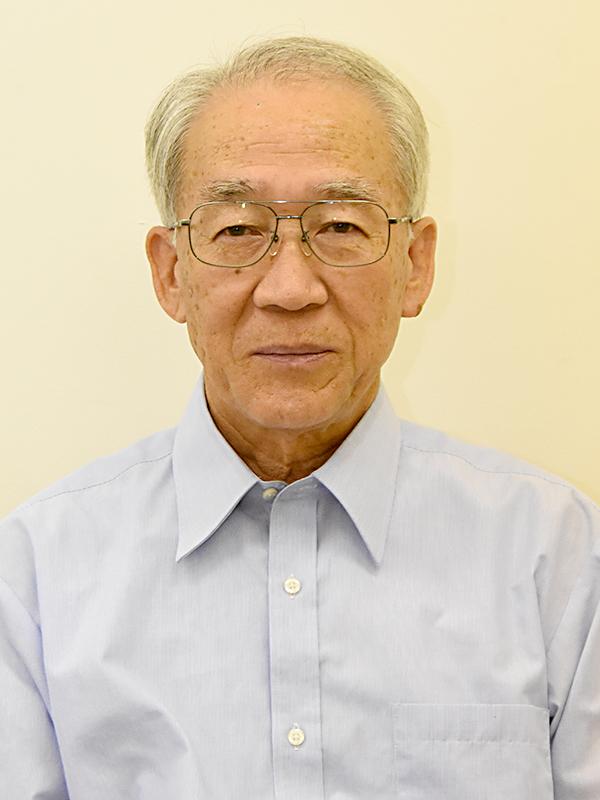 教授 高橋 義夫