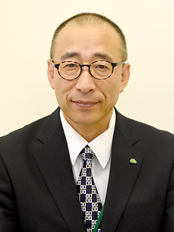 教授 髙橋 亮