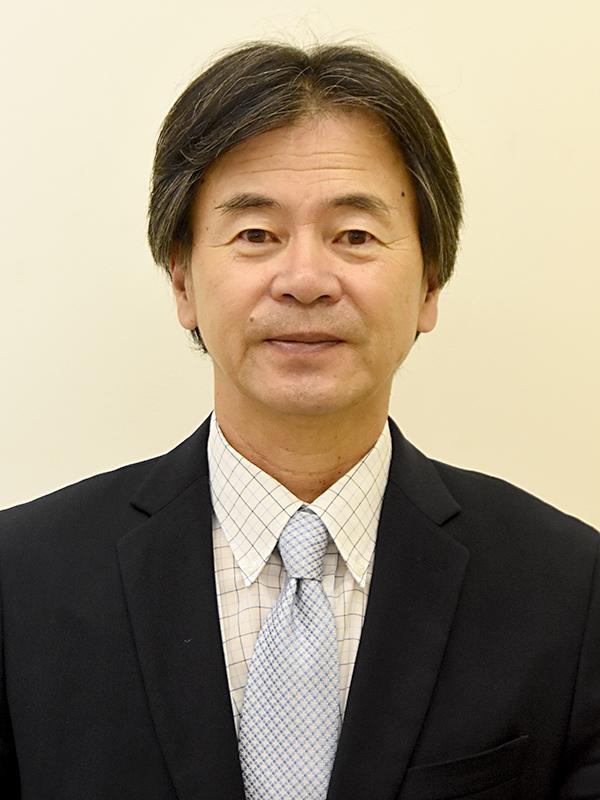 教授 藤井 久雄