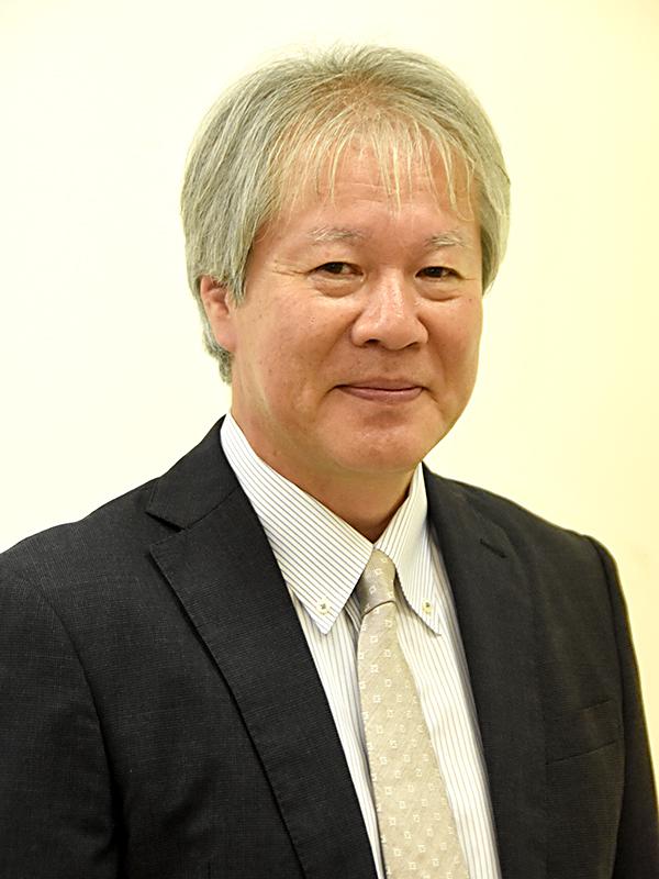 教授 山谷 幸司