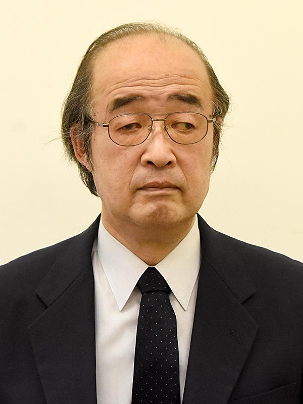 教授 渡邊 康男