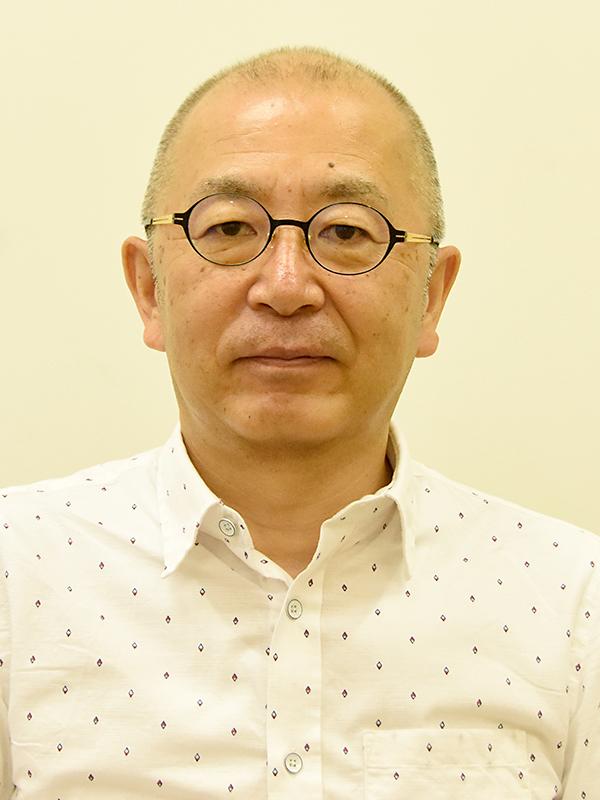 准教授 池田 敦司