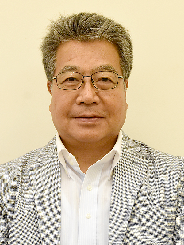 准教授 紀野國 宏明