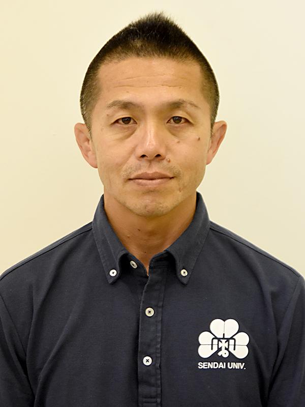 講師 小田 桂吾