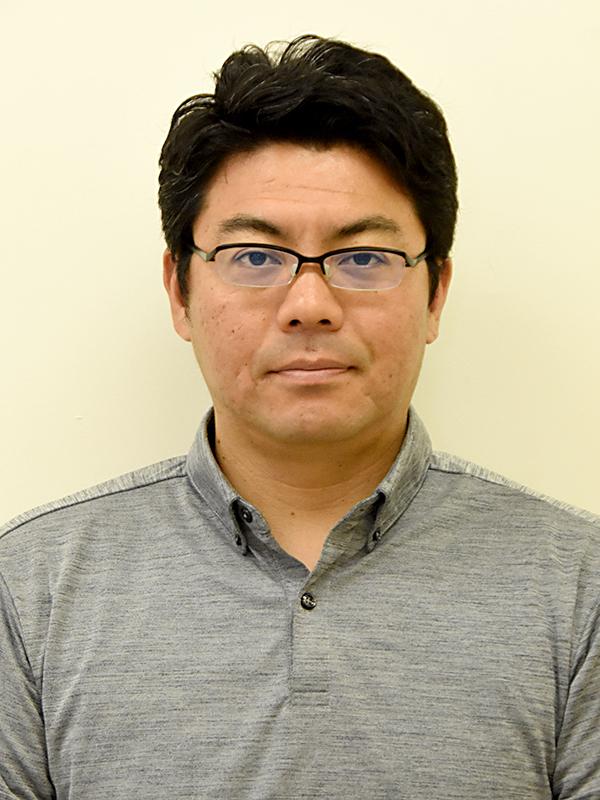 講師 桑原 康平