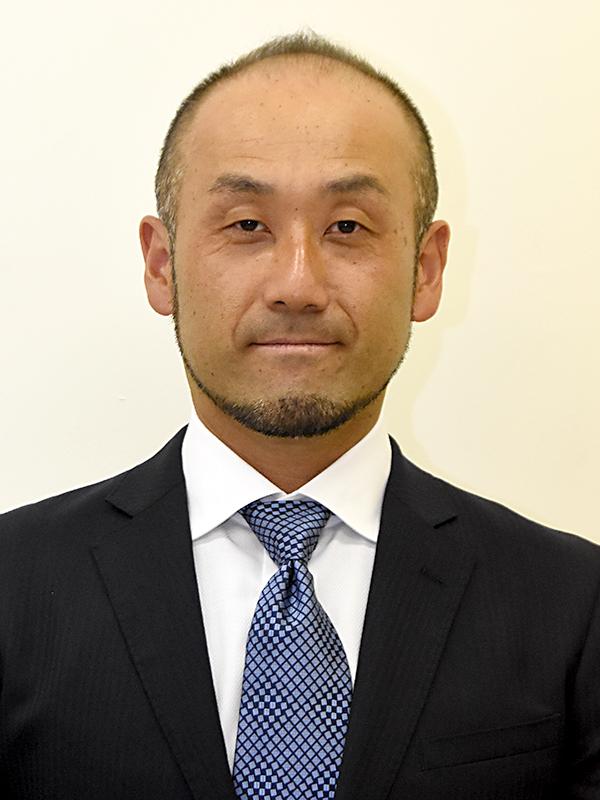 講師 宮崎 利勝