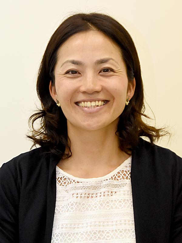 講師 弓田 恵里香