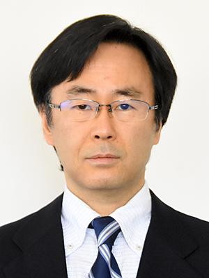 教授 長橋 雅人