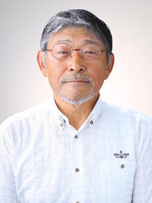 教授 佐藤 久夫