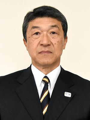 教授 鈴木 省三