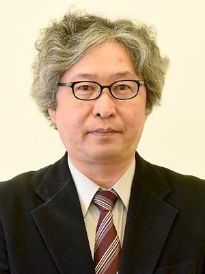 教授 鎌田 幸雄