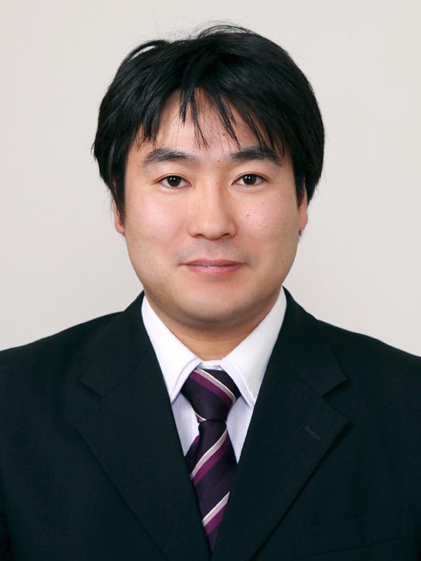 講師 福田 伸雄