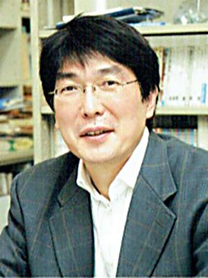 教授 小浜 明