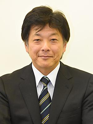 教授 荒井 龍弥
