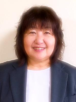 講師 江口 千恵