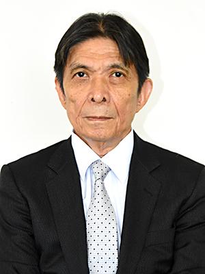 教授 齋藤 博