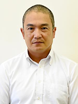 教授 森本 吉謙