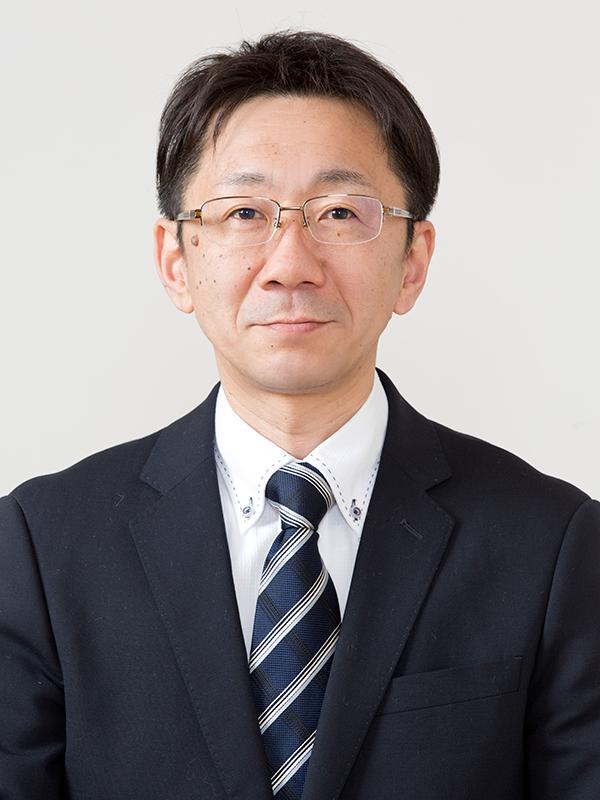 教授 高崎 義輝