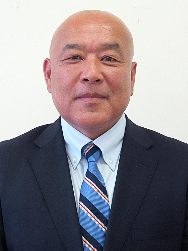 教授 原田 健次