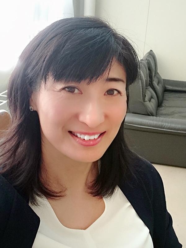 教授 菊地 直子