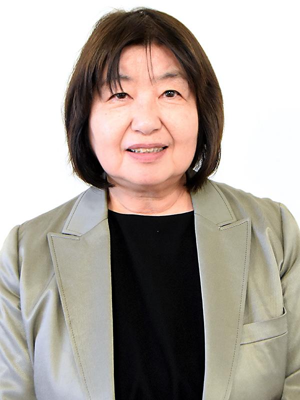 講師,健康・福祉,教職 江口 千恵
