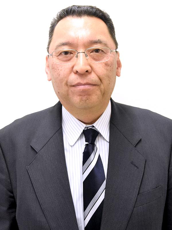 教授,武道・警護 荒木 貞義
