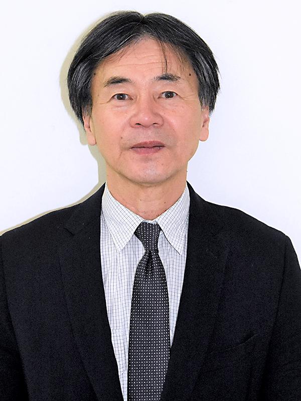 教授,栄養 藤井 久雄