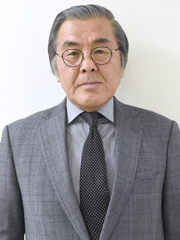 教授,教職 井上 雅勝