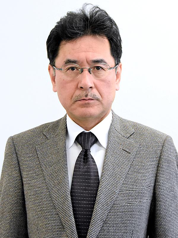 教授,情報・マスメディア 日下 三男