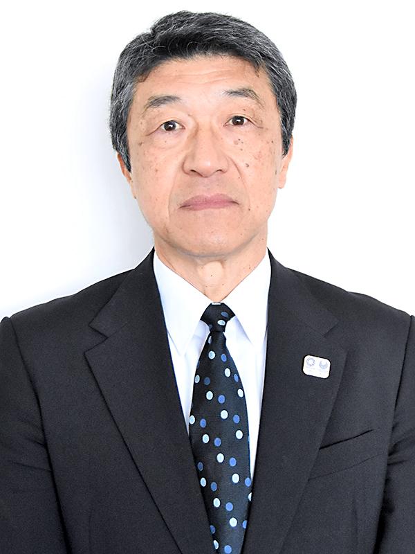 教授,トレーナー 鈴木 省三