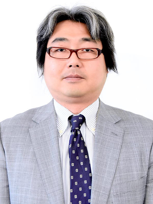 准教授,安全・安心 田中 智仁