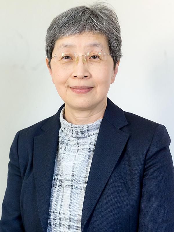 教授,健康・福祉 小松 正子