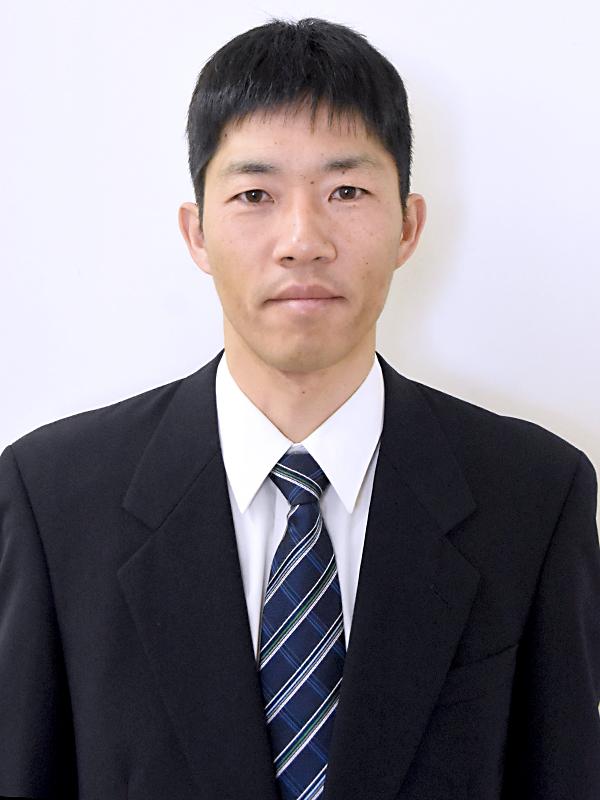 准教授,栄養 岩田 純