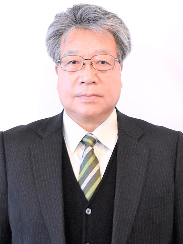教授,武道・警護,一般教養 紀野國 宏明