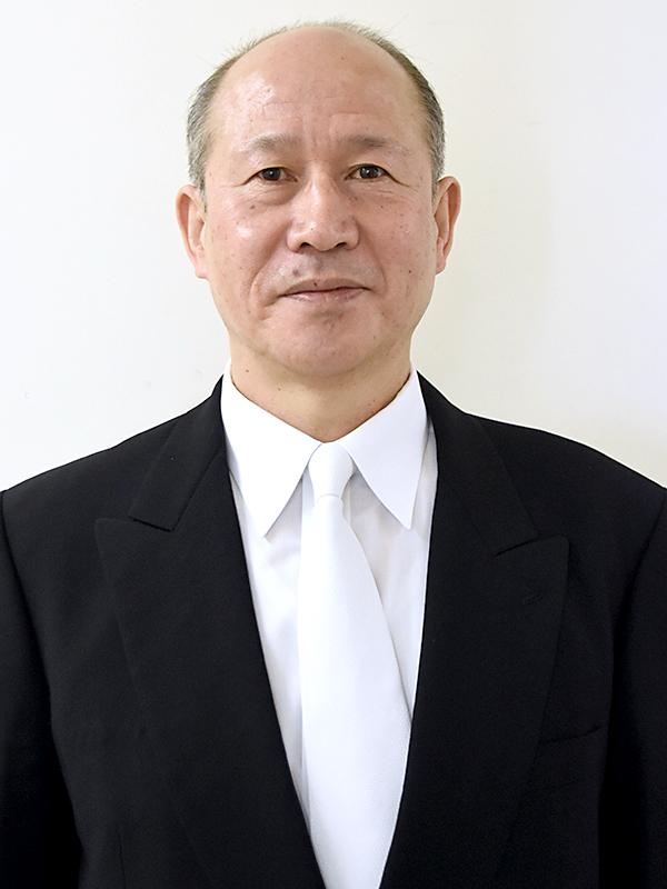 教授,コーチング,安全・安心 齋藤 浩二