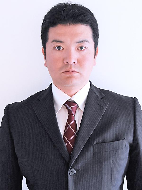 講師,コーチング,教職 入澤 裕樹