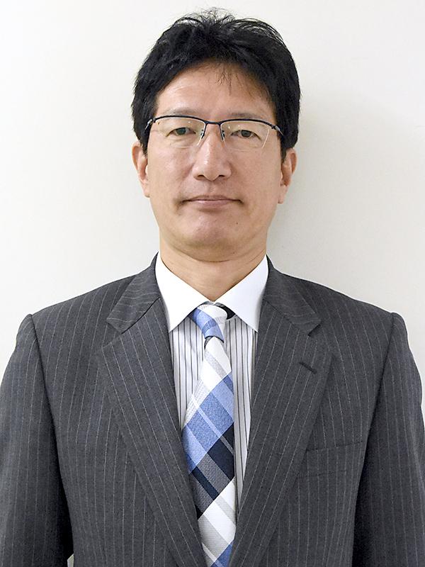 教授,健康・福祉,教職 関矢 貴秋