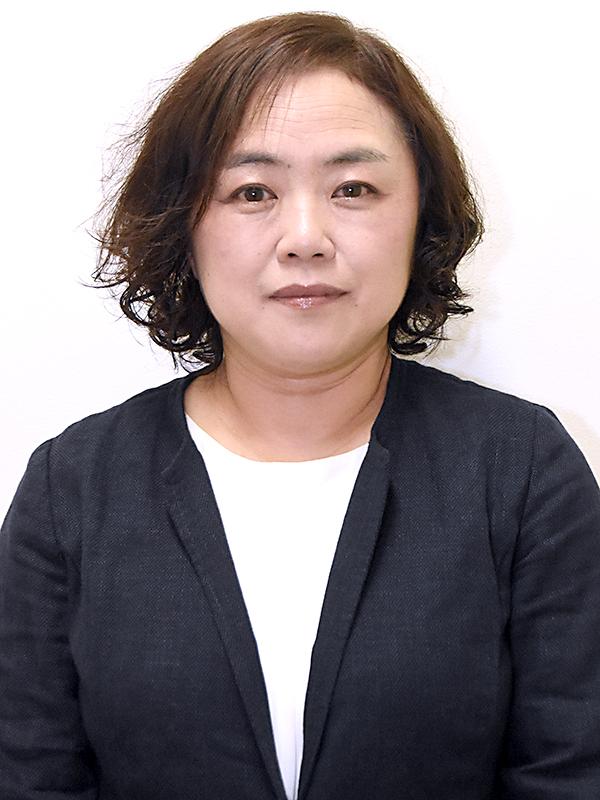 准教授,健康・福祉 篠原 真弓