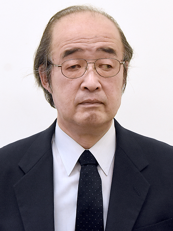 教授,健康・福祉,教職 渡邊 康男