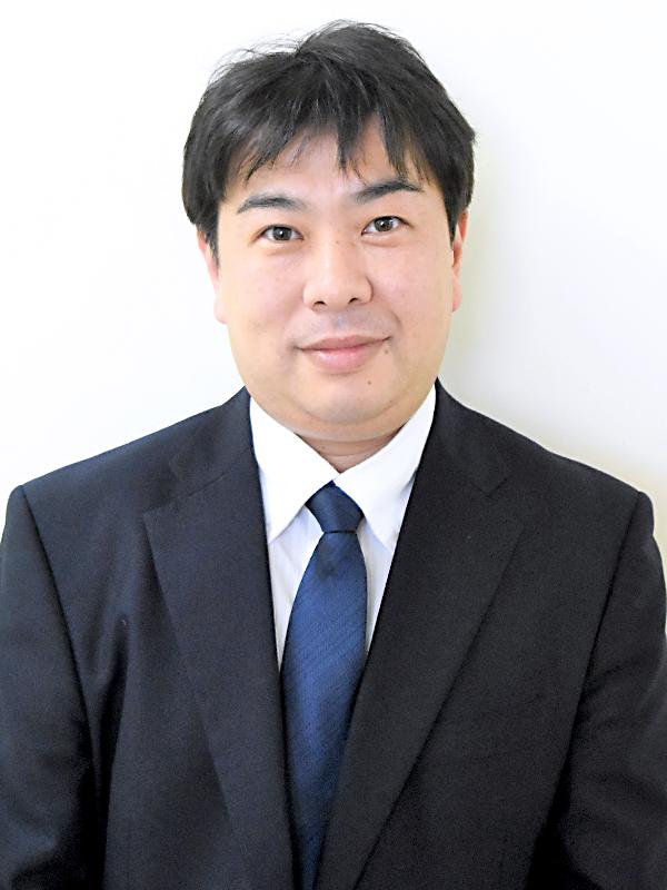 准教授,健康・福祉 堀江 竜弥