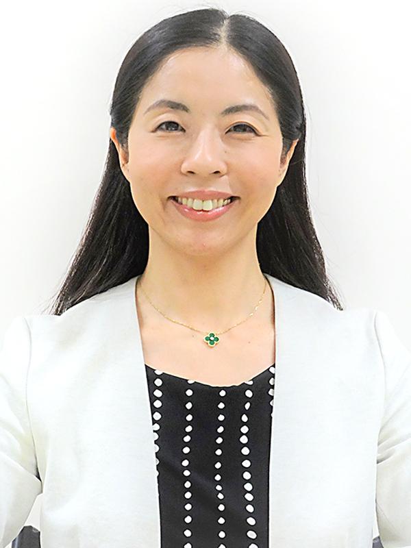准教授,子ども 柴田 千賀子