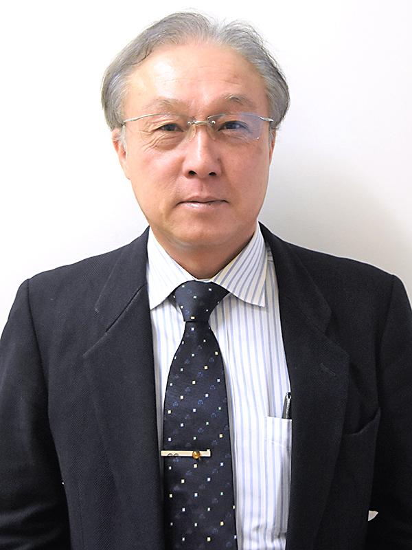 教授,マネジメント 仲野 隆士