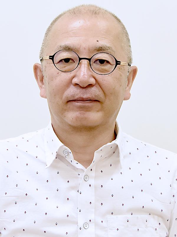 教授,情報・マスメディア 池田 敦司