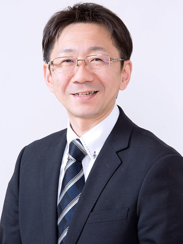 教授,健康・福祉,教職 高崎 義輝
